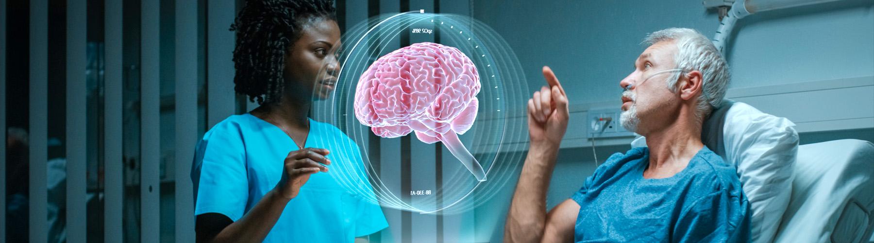 UConn Online Adult Gerontology Primary Care Nurse Practitioner