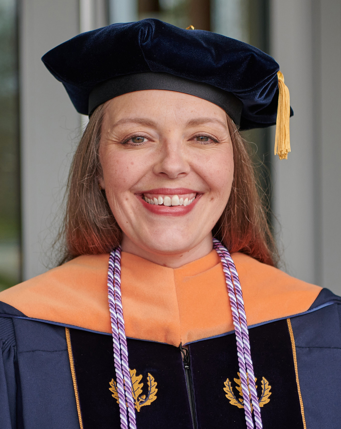 UConn Online Family Nurse Practitioner Master Degree Program Faculty Member: Jamie Gooch Headshot