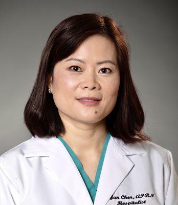UConn Online Adult Gerontology Acute Care Nurse Practitioner Master's Degree Program